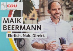 Bundestagswahl 2021/ alles anders